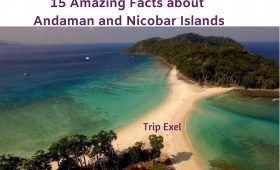 Amazing Facts about Andaman and Nicobar Islands