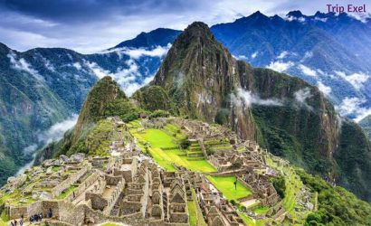 Things to do in Machu Picchu