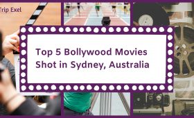 Top 5 Bollywood Movies Shot in Sydney Australia