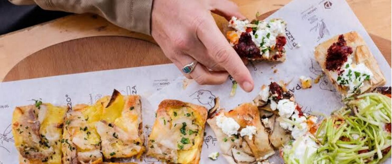 best food in rome