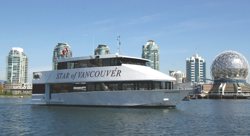 Boat Parties, Vancouver