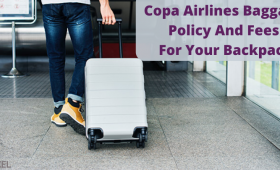 Copa Airlines Baggage Policy And Fees For Your Backpack
