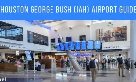 Houston George Bush Airport guide