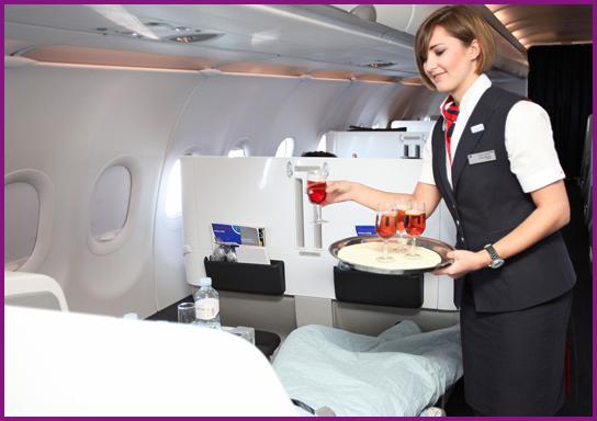 British Airways Reservations