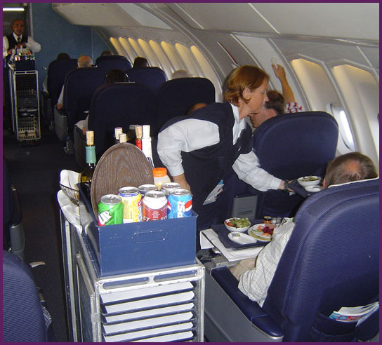 SAS Airlines Reservations