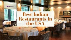 Best Indian Restaurants in the USA Where You Can Satisfy Your Spice Cravings