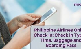 Philippine Airlines Online Check in_ Check in Types, Time, Baggage and Boarding Pass