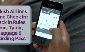 Turkish Airlines Online Check in _ Check in Rules, Time, Types, Baggage & Boarding Pass