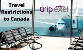 Travel Restrictions to Canada